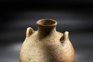 Piksida (1200–1030 pr. Kr, kat. št. 18) Foto: Tomo Jeseničnik